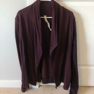 Lululemon Jacket - Size 12